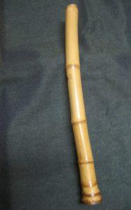 ~原粋鏡尺八工房の尺八作品集3~楽器屋さんからの持込み竹材で1~